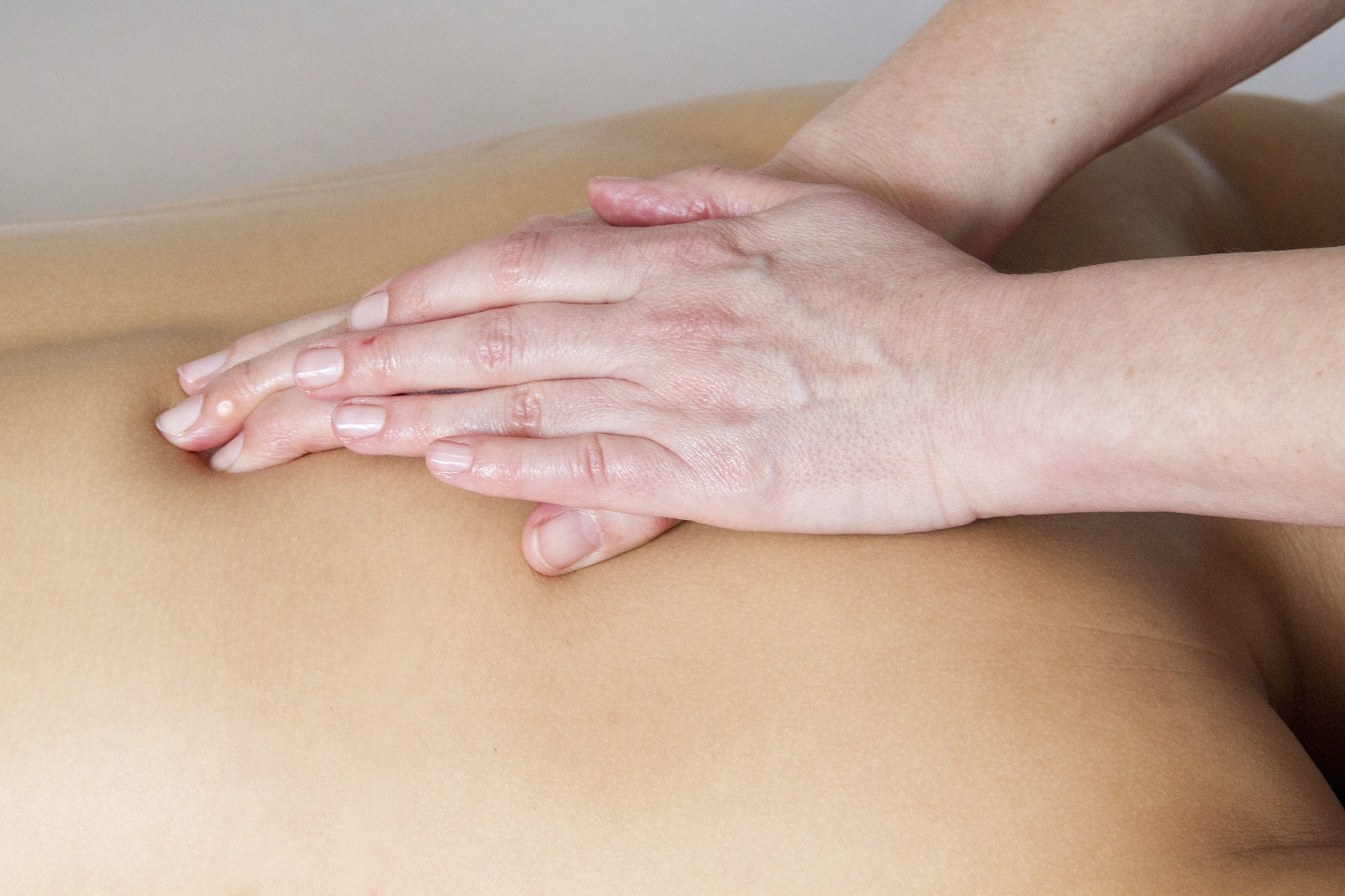 Skin massage: an important cog in the skincare wheel.